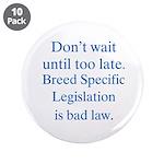Bad Law 3.5