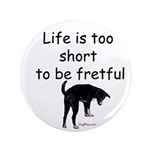 Life Is Too Short 3.5