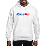 MinuteWar Hooded Sweatshirt