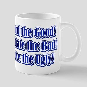 Remove The Ugly Mug
