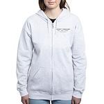 Sport Fencing Women's Zip Hoodie