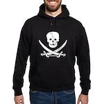Pirate Fencer Hoodie (dark)