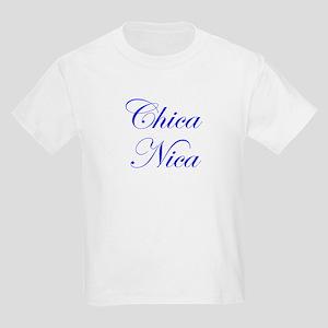 Chica Nica Kids T-Shirt