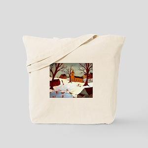 FUN & FROLIC Tote Bag