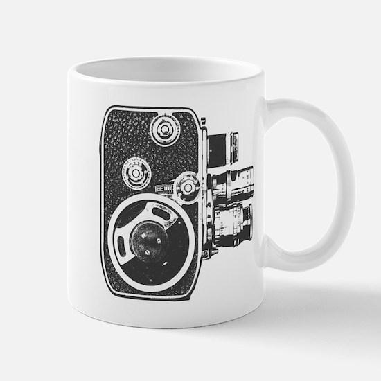 Funny Rolleiflex Mug