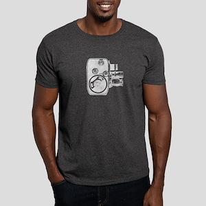 8mm_profile_white T-Shirt