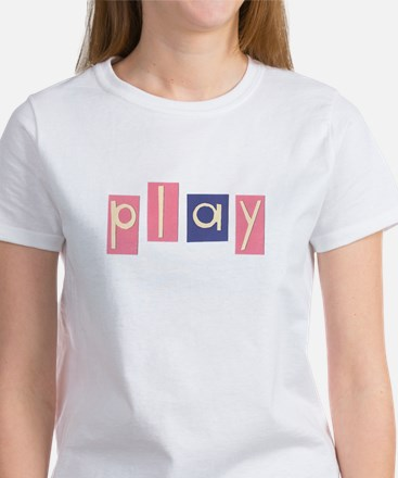 Play sp let T-Shirt