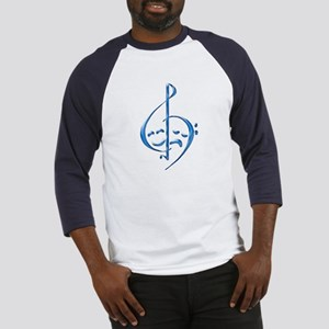Musical Theatre Baseball Jersey