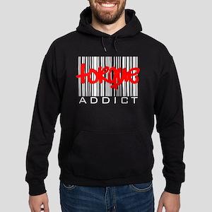 Torque Addict Hoodie (dark)