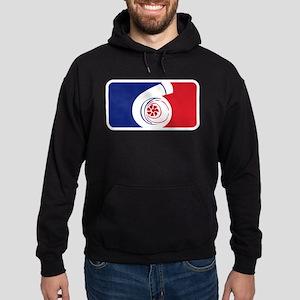 Major League Boost Hoodie (dark)