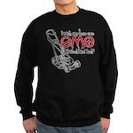 Emo Lawn Sweatshirt (dark)