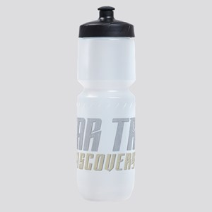 Star Trek Discovery Sports Bottle