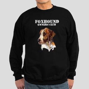 Foxhound Owners Club Sweatshirt (dark)
