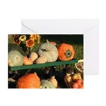 Fall Bounty Greeting Cards (Pk of 10)