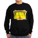 My Label Sweatshirt (dark)