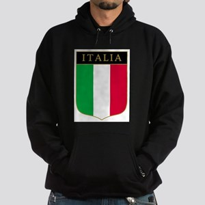 Italia Hoodie (dark)