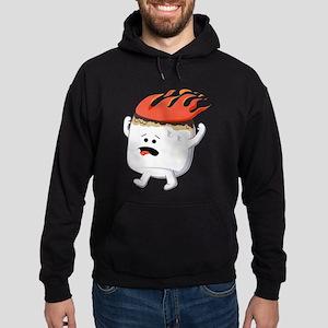 Marshmallow Hoodie (dark)