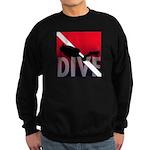 DIVE Sweatshirt (dark)