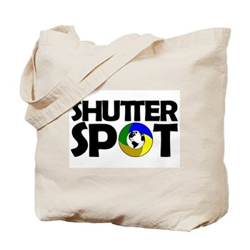 Shutterspot Tote Bag