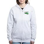 Instigator Women's Zip Hoodie
