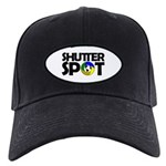 Shutterspot Black Cap