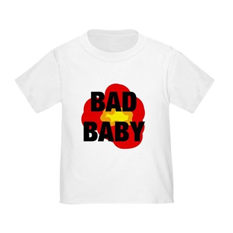 bad_baby T-Shirt