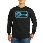 1-2-Tree Chainsaw Long Sleeve T-Shirt