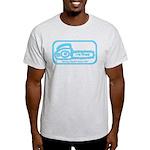 1-2-Tree Chainsaw T-Shirt