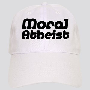 Moral Atheist Cap