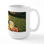 Fall Bounty Large Mug
