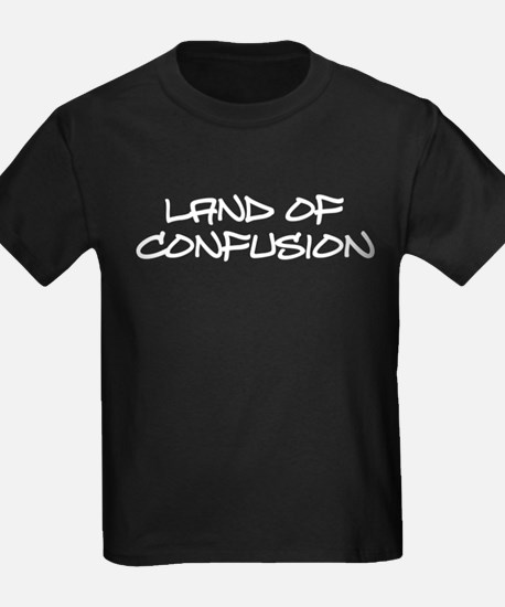 Land of Confusion T
