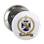 ROUSSEAU Family Crest Button