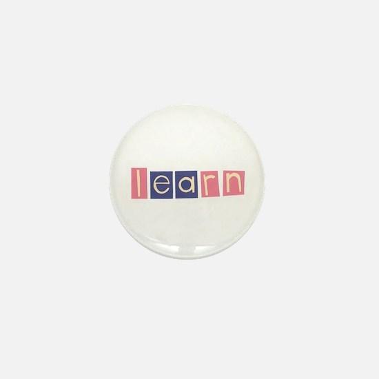 Funny Montessori Mini Button