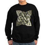 Celtic Dark Sigil Sweatshirt (dark)