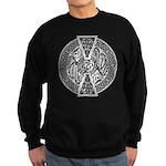 Celtic Dragons Sweatshirt (dark)