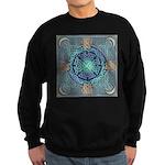Celtic Eye of the World Sweatshirt (dark)