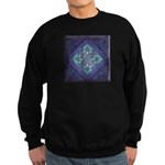 Celtic Avant Garde Sweatshirt (dark)