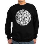 Celtic Shield Sweatshirt (dark)