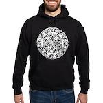 Celtic Shield Hoodie (dark)