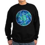 Celtic Planet Sweatshirt (dark)