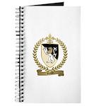 ROSSE Family Crest Journal
