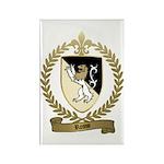 ROSSE Family Crest Rectangle Magnet (100 pack)