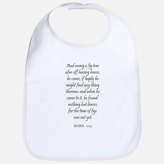 MARK  11:13 Bib