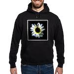 Daisy Flower Hoodie (dark)