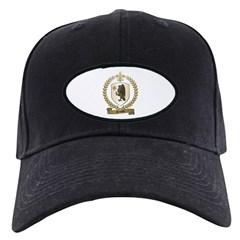 ROMAIN Family Crest Baseball Hat