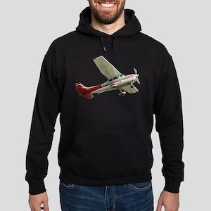 Solo Flight Hoodie (dark)