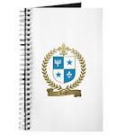 ROGER Family Crest Journal