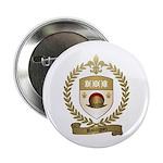 RODRIGUEZ Family Crest Button