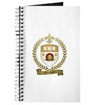 RODRIGUEZ Family Crest Journal