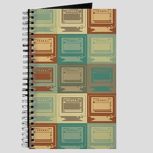 Desktop Publishing Pop Art Journal